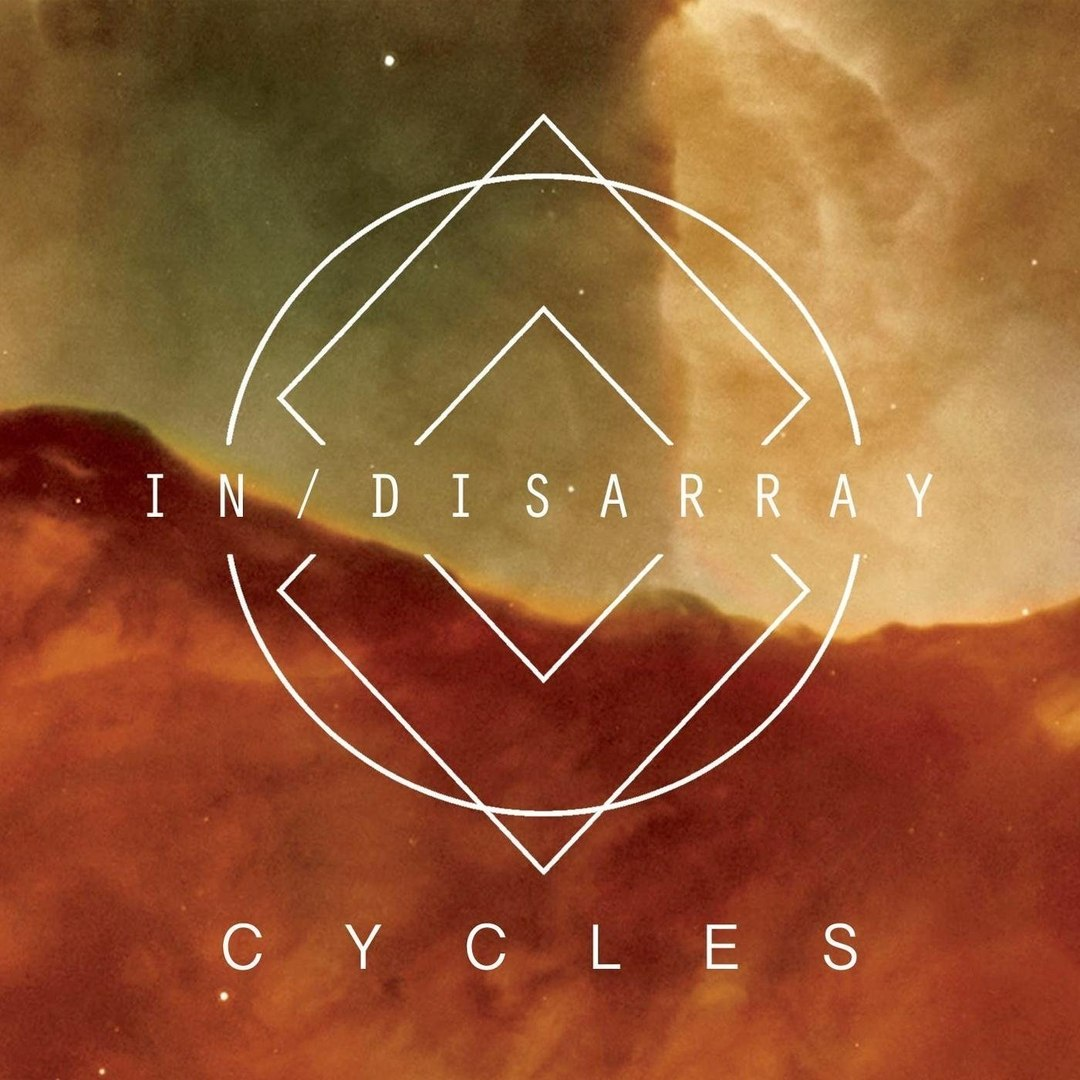 In Disarray - Cycles [EP] (2018)