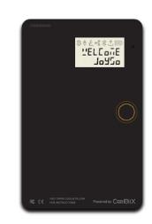 CoolWallet S новый кошелек от проверенного производителя | CoolWallet S обзор кошелька