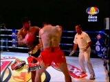 International Khmer Fighter-Haree Avison [Australia] Vs Buakaw Banchamek [Thailand]