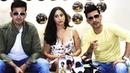 Main Jaandiyaan Song Meet Bros Neha Bhasin Sanaya Irani Arjit Taneja Interview