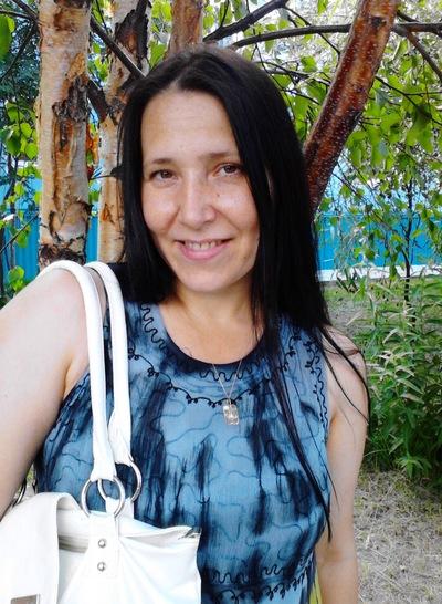 Наталья Стручалина, 30 апреля , Омск, id165519608