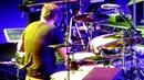 Atomic Blondie Clem Burke Drumming Skills Melbourne Sidney Myer Music Bowl 3rd December 2012