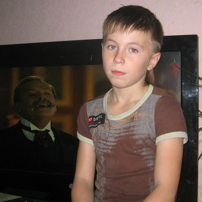 Ян Манойлов, 26 января 1998, Челябинск, id214358427