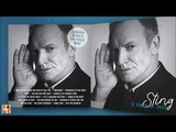 STING - A Touch Of Jazz (A Selection of Rare &amp Non-Album Tracks) - By R&ampUT