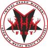 METAL HEADS MISSION в КРАСНОДАРЕ