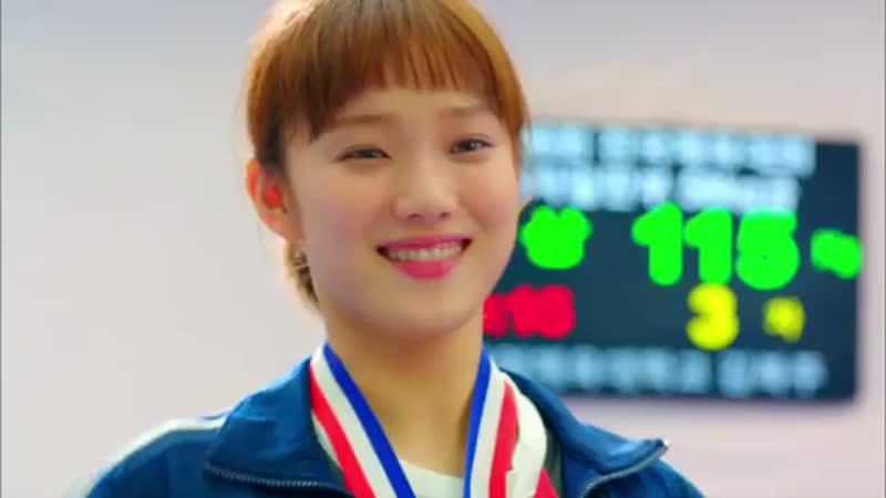 ауыр атлетика перизаты Ким Бок Джу