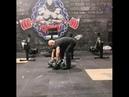 Махи гирями: 4 по 24 кг получается вроде нормально, а вот для красных еще слабоват