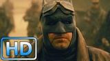 Ночной кошмар Бэтмена / Флэш из будущего / Бэтмен против Супермена: На заре справедливости (2016)