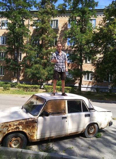 Егор Смокотин