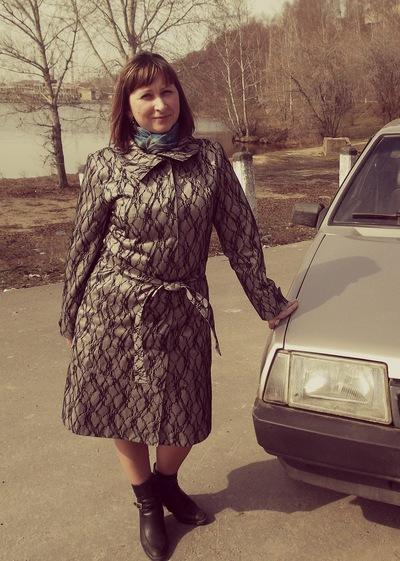 Марина Остафийчук, 29 августа , Нижний Новгород, id201591445