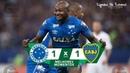 Cruzeiro 1 x 1 Boca Juniors - Melhores Momentos (HD 60fps) Libertadores 04/10