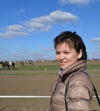 Нурия Масалимова