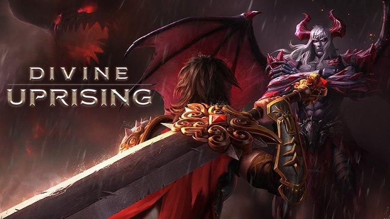 SMITE - Divine Uprising - New Pantheons, Skins, more!