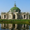 BabyContact Open Air в парке Кусково