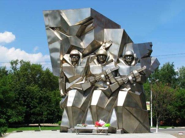 Памятники в подольске новое кладбище в москве
