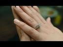 След Палец без кольца