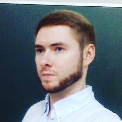 Андрей Осколков