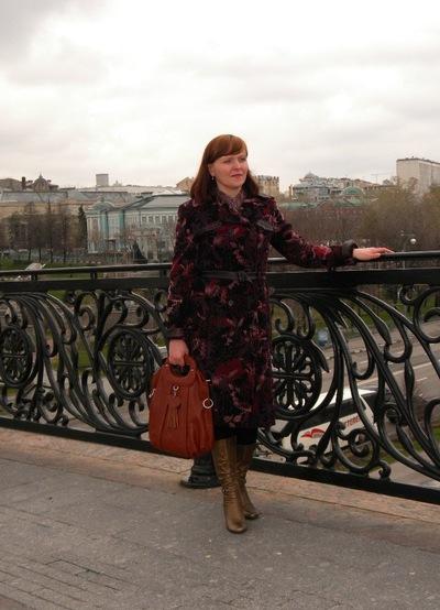 Светлана Целищева, 16 марта 1973, Екатеринбург, id48555937