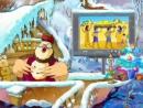 Веселое Новогоднее путешествие(серия 1) (Уроки тетушки Совы)