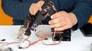 Манипулятор на Arduino - КАК СДЕЛАТЬ?