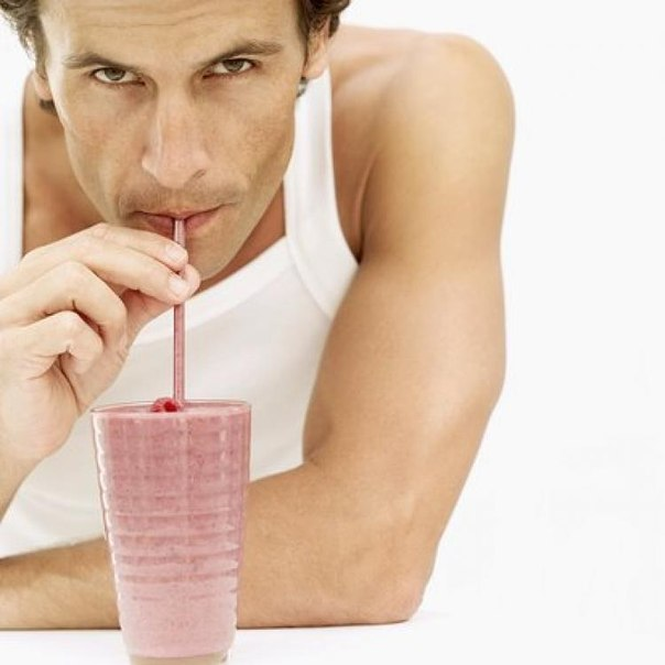 еда после тренировки при похудении