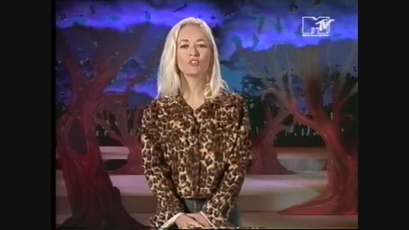 MTV Prime With Pip Dann - Music Clips More