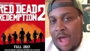 Me when Red Dead Redemption 2 was announced