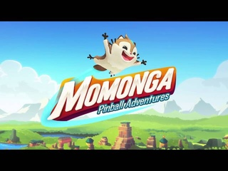 Momonga Pinball Adventures Wii U Trailer