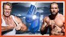 Creed II's Ivan Drago Breaks Things In Real Life Men's Health