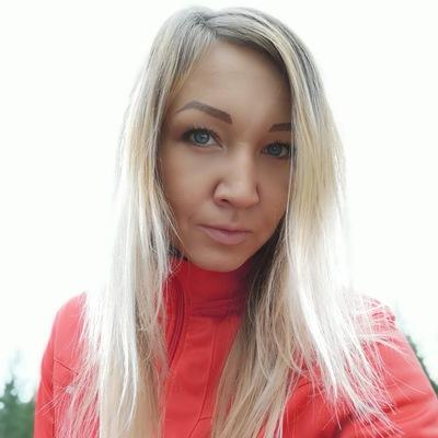 Натали Васильева