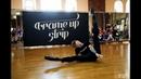 FRAME UP STRIP PITER | By Anton Lushichev (SuperStar - LOBODA)
