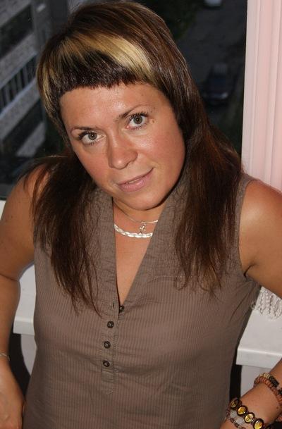 Ольга Авдеева, 5 марта , Петрозаводск, id13778280