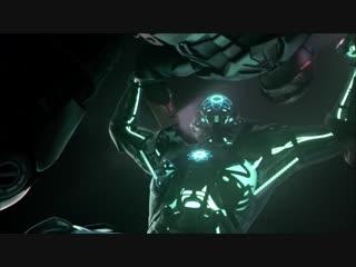 The ATOM Vs. Leviathan - Legends Of Tomorrow