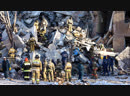 39 погибших (шестеро детей). Трагедия в Магнитогорске