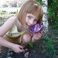 Анна Новикова, 21 июля , Мурманск, id53073123