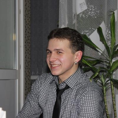 Влад Соловьев, 28 апреля 1995, Орша, id116800588