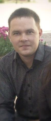 Сергей Попов, 28 ноября , Казань, id86167986