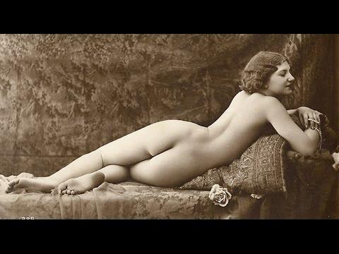 Проституция в Сибири (начало 20 века)