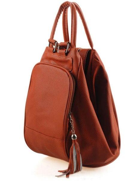 И сумка и рюкзак на молнии 2 в 1 ergo рюкзак в одессе