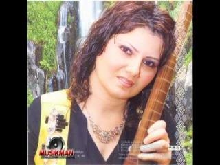 Ashiq Zulfiyye ruhani dondermesi (Ramiz Azeri)