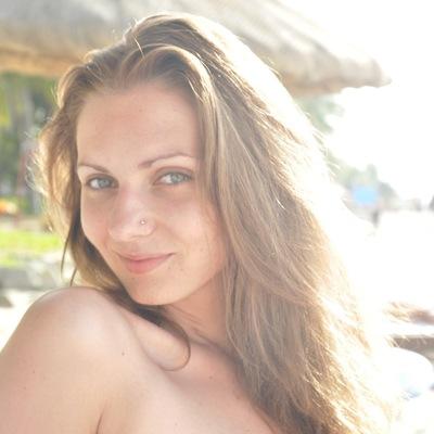 Оксана Балло, 14 августа 1991, Москва, id220131319