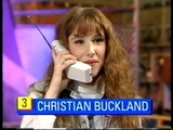 Tiffany on Going Live &amp The Last Resort in the Late 80's