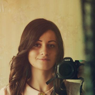 Daniela Bucur, 6 октября 1996, Львов, id158119241