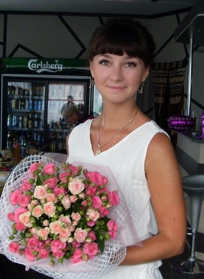 Анюта Шарова, 17 января , Шахунья, id54779536