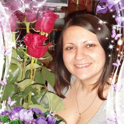 Светлана Свистун, 1 декабря 1992, Луцк, id145334280
