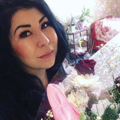 Марина Струкова