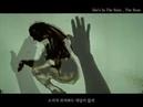 The Rose Lyrics Video She's In the Rain Sand Art