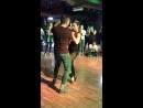 KORKE Y JUDITH dancing FANTASÍAS MONCHYALEXANDRA
