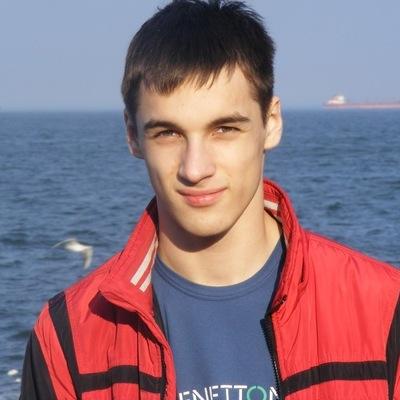 Богдан Адаховский, 24 марта , Одесса, id12975029