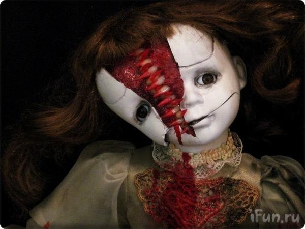 Адские куколки